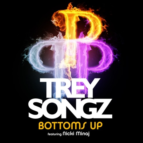 "Nicki Minaj, ""Bottoms Up"" Verse Lyrics   The Rockabye Review"