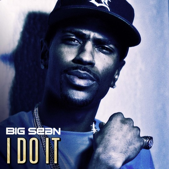 big sean album art. but if Big Sean#39;s album is